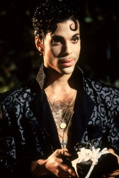 One of my favorite pictures of Prince