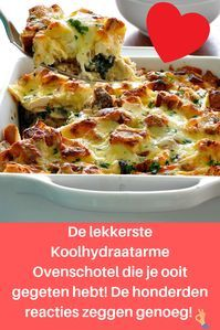 Geprobeerd, was oke. Healthy Family Dinners, Super Healthy Recipes, Healthy Crockpot Recipes, Healthy Meals For Kids, Low Carb Recipes, Easy Meals, Cooking Recipes, Healthy Diners, Food Porn