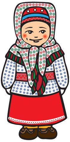 Saamelaiskäräjät - Sakaste hanke - Väritys- ja ompelukuvat Minnie Mouse, Disney Characters, Fictional Characters, Culture, Crafts, Holidays, Kunst, Manualidades, Holidays Events