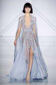 Ralph & Russo - Spring 2017 Couture
