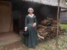 17th Century Middling Outfit