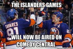 Ny Islanders Ice Meme