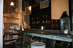 Leggi la recensione della caffetteria dal 5 al 6 a Modena su Around Kitchen http://aroundk.wordpress.com/2014/10/03/dal-5-al-6-modena/