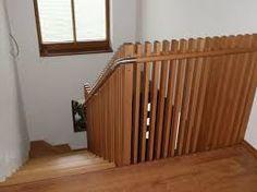 Výsledek obrázku pro zábradlí na schodiště