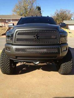 Dodge Ram LOVE