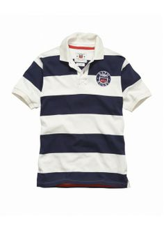 Two Colour Rugby Jersey // Bath Rugby Official Shop