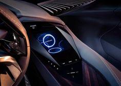 Lexus UX 250h : le petit-frère hybride du NX se précise