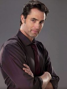 Victor Webster - HE IS SOOO HOT, AND HE'S FROM CALGARY, ALBERTA, CANADA.