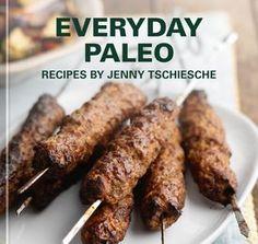 Recipe collection EVERYDAY PALEO