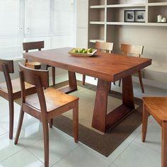 esszimmertisch aus eiche massivholz lackiert und ge lt jetzt bestellen unter https moebel. Black Bedroom Furniture Sets. Home Design Ideas