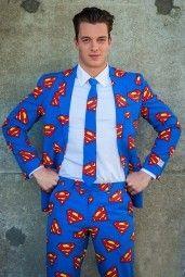 Garnitur SUPERMAN
