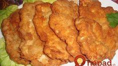 Tipy a triky - Toto si pripnite na chladničku, bude sa vám to hodiť! Hungarian Cuisine, Hungarian Recipes, Pork Recipes, Snack Recipes, Cooking Recipes, Romania Food, Pork Dishes, Food 52, Finger Foods