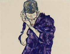 1000 images about egon schiele 1890 1918 on pinterest for Schiele immagini