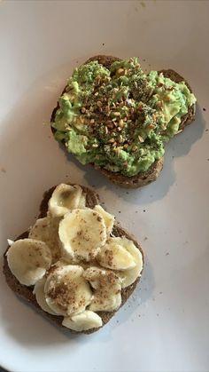 Cute Food, Good Food, Yummy Food, Comidas Fitness, Healthy Snacks, Healthy Recipes, Think Food, Food Goals, Food Is Fuel
