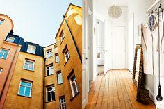 apartment house in sweden (fantastic frank)
