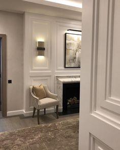 """Sophie Paterson on Instagram: """"Final day at our Hyde Park project before we hand over to the client tomorrow. So happy with how it all turned out. Hope they like it as…"""" Interior Decorating, Interior Design, Grey Oak, Hyde Park, Rustic Chic, Home Staging, Luxury Interior, Family Room, Furniture Design"""