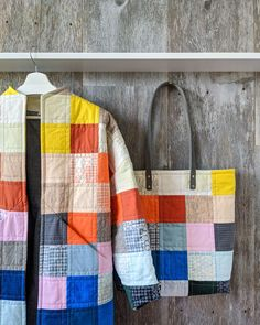 Coat Patterns, Quilt Patterns, Sewing Patterns, Clothing Patterns, Quilted Clothes, Sewing Clothes, Quilted Jacket, Quilted Coats, Fabric Patch