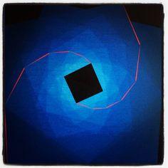 Viktor Majdandzic, Black hole, 1972