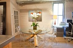 Rent a Bit of History: Basquiats Loft for Rent on Airbnb in news events interior design architecture  Category