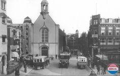 Visbrug Dordrecht (jaartal: 1930) - Foto's SERC