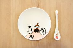 *New* Moomin ceramic homeware Available at the little dröm store