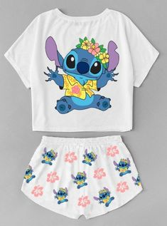 Cute Disney Outfits, Disney Inspired Outfits, Kids Outfits Girls, Cute Outfits For Kids, Teenager Outfits, Cute Casual Outfits, Cute Pajama Sets, Cute Pjs, Cute Pajamas