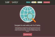 Surf Safely est un programme publicitaire qui cible déguiser couramment navigateurs Internet les plus populaires tels que Chrome, Mozilla et Internet Explorer pour exploiter les fenêtres du système