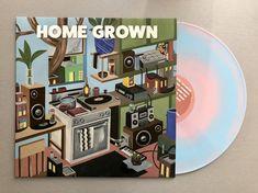 Meine Wertung: 8/10 für HOME GROWN. Für diese Compilation durften 15 Beatschmiede 15 Instrumental Hip Hop Tracks produzieren. Herausgekommen ist dabei eine total chillige und jazzige Lo-Fi-Platte, bei der man eigentlich nur entspannen kann.