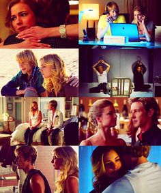 Nolan and Emily ∞