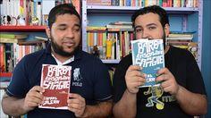 #001 Copa Libertadores de Literatura: Apresentação + Grupos 1 a 4