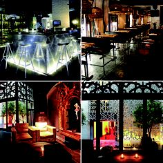 The place to enjoy a drink! - EME Catedral Hotel