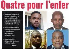 #Cameroun: Le bras de fer continue entre les médecins et Mama Fouda - L'ouverture sur le Cameroun: L'ouverture sur le Cameroun Cameroun: Le…