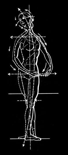 The Anatomy Of Dance 77 Best Images In 2018 Ballet Dance Ballet