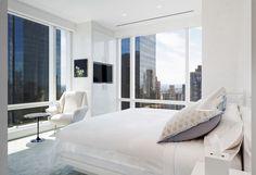 60 ideas white interior bedroom-6