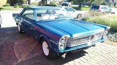 ebay auto  #automobili #occasioni #auto #ebay #macchine #vettura Freshly paint 65 Galaxie