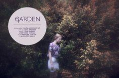 """Paulina Wierzgacz """"Garden"""""""