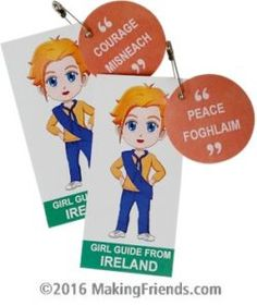 Brownies - Irish Girl Guides