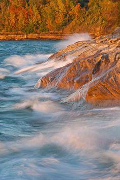 Pictured Rocks National Lakeshore, MI
