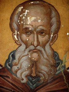 Fresco, Byzantine Art, Orthodox Icons, Religious Art, Vignettes, Saints, Statue, Cathedrals, Russia