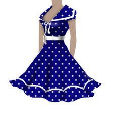 Rockabilly Dress