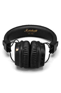 Marshall Major II Bluetooth® Headphones