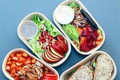 Healthy food delivery Dubai