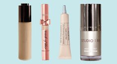 The latest crop of complexion perfecters diffuse light, disguise imperfections, and deliver a soft-focus finish—IRL.