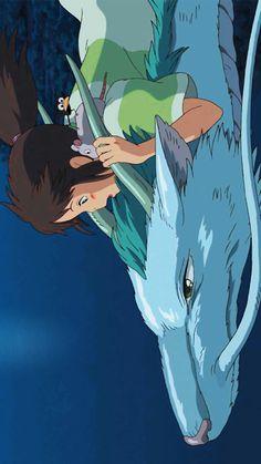 Film Anime, Manga Anime, Anime Art, Studio Ghibli Art, Studio Ghibli Movies, Anime Scenery Wallpaper, Cute Anime Wallpaper, Soft Wallpaper, Animes Wallpapers