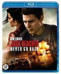 Recensie: Jack Reacher: Never Go Back