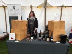 Petit Vineyard Ltd Fine Wine, Train Station, Car Parking, Wines, Vineyard, September, Vine Yard, Vineyard Vines
