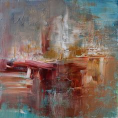 umj art: 2017-03-21 #862ImageAcrylic on board, 20x20 cm