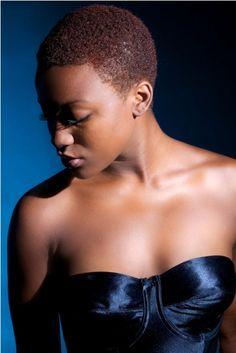 26 African American Short Hairstyles - Black Women Short Haircuts ...