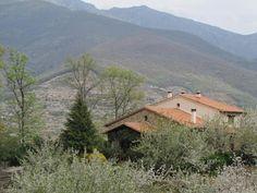 casa rural huracas (Cáceres)