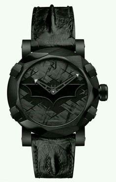 ROMAIN JEROME BATMAN ROMAIN JEROME BATMAN ROMAIN JEROME BATMAN #RomainJerome #batman #dc #LuxuryWatch #design #rotthades #geek #otaku #friki #watch #watches #men